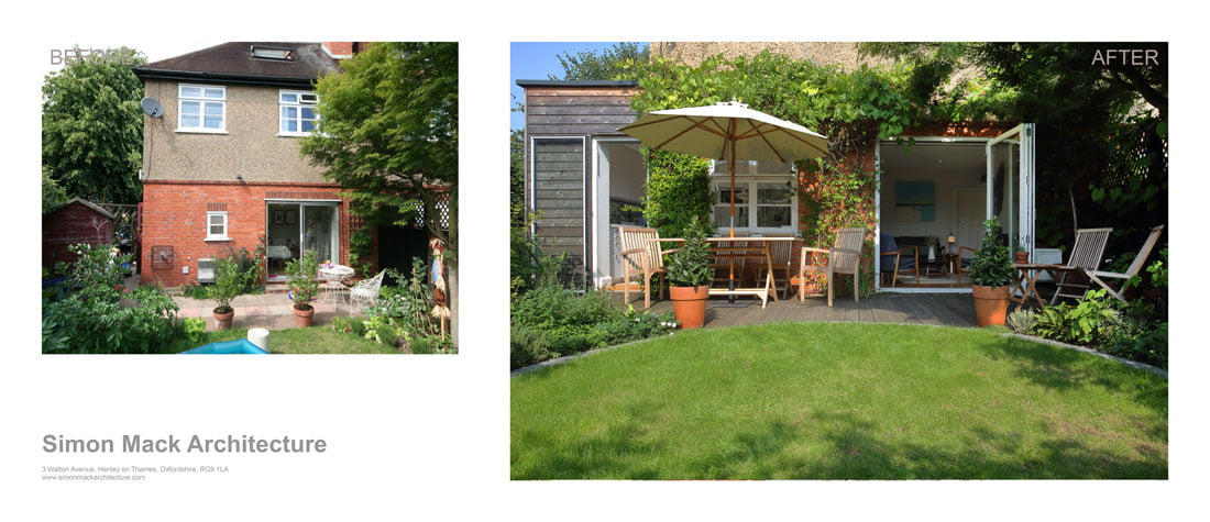 Sustainable architecture and building design, architect Oxfordshire, architect Berkshire, Architect Buckinghamshire, Architect Hampshire, local architect, contemporary architecture, house extensions, home extensions, sustainable building materials, sustainable design, architecture firm, architectural design Berkshire, Listed Building Architectural design Buckingham, skylight, velux windows, bathroom designs, natural light, bi-fold doors, living room extension, open-plan living room ideas, living room interior design, Scandinavian Designs, Scandinavian house extension,